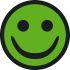 Arbejdstilsynet har, for arbejdsmiljøet i virksomheden, den 13/1 2016 givet os den grønne smily